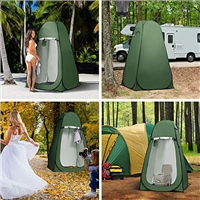 Grove Pop Up Toilet Tent