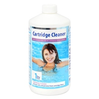 ClearWater 1 Litre Filter Cleaner