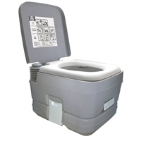 Camping World Flushing Toilet Bundle Deal