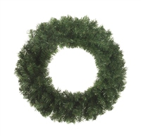 Festive Green Wreath
