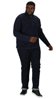 Regatta Elgrid Mens Fleece Navy