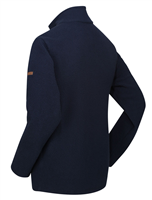 Regatta Esdras Mens Fleece Navy