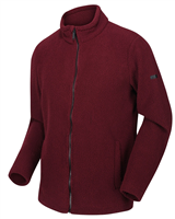 Regatta Esdras Mens Fleece Port Royale