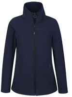 Regatta Fayona Womens Fleece Navy/Navy