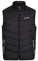 Regatta Mens Freezeway II Bodywarmer Black