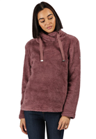 Regatta Hannelore Womens Fleece Dusky Heather
