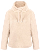 Regatta Hannelore Womens Fleece Light Vanilla