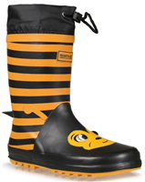Regatta Mudplay Jnr Yellow
