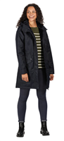 Regatta Women's Rimona Parka Jacket Navy