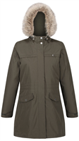 Regatta Women Serleena II Jacket Dark Khaki