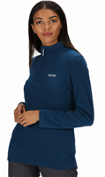 Regatta Sweethart Womens Fleece Blue Opal