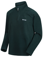 Regatta Thompson Mens Fleece Deep Pine