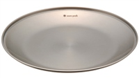 Snow Peak  Tableware Plate L