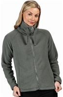 Regatta Zaylee Womens Fleece Balsam Green