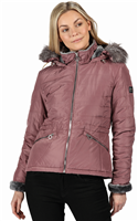 Regatta Westlynn Womens Jacket Dusky Heather