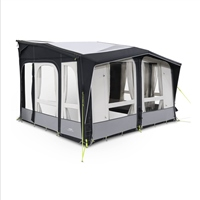 Dometic Club Air Pro 390 Awning 2021
