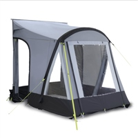 Dometic Leggera Air 260 Awning 2021