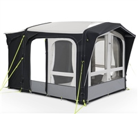 Dometic Club Air Pro 260 Driveaway Awning 2021