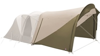 Robens Double Shade Grabber Front Canopy