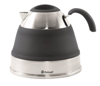 Outwell  Collaps Kettle 2.5L Deep Blue