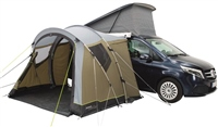Outwell Lakecrest Drive away Awning 2021