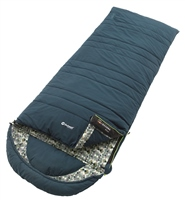 Outwell Camper Right Hand Sleeping Bag