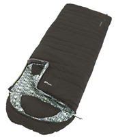 Outwell Camper Lux Left Hand Sleeping Bag
