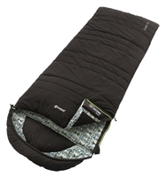 Outwell Camper Lux Right Hand Sleeping Bag