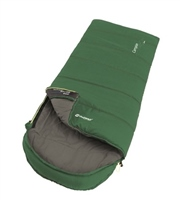 Outwell Campion Green Junior Sleeping Bag