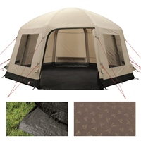 Robens Aero Yurt Air Tent Package Deal 2021