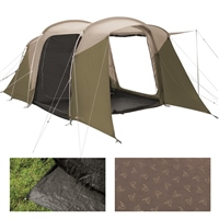 Robens Wolf Moon 4XP Tent Package Deal 2021