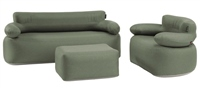 Outwell Laze Inflatable Seating Set