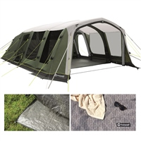 Outwell Sundale 7PA Air Tent Package Deal 2021