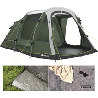 Outwell Springwood 5 Tent Package Deal 2021
