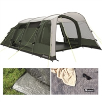 Outwell Greenwood 6 Tent Package Deal 2021