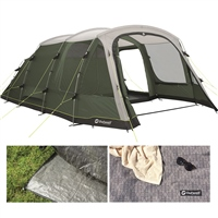 Outwell Norwood 6 Tent Package Deal 2021