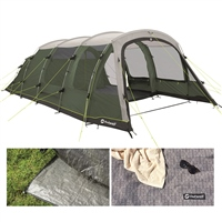 Outwell Winwood 8 Tent Package Deals 2021