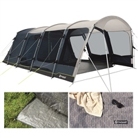 Outwell Colorado 6PE Tent Package Deal 2021