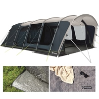 Outwell Vermont 7PE Tent Package Deal 2021
