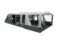 Dometic Ascension FTX 601 Canopy 2021