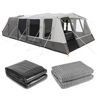 Dometic Ascension FTX 601 TC Air Tent Package Deal 2021