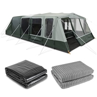 Dometic Ascension FTX 601 Air Tent Package Deal 2021