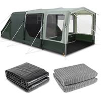 Dometic Rarotonga FTT 401 Air Tent Package Deal 2021