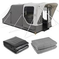 Dometic Boracay FTC 301 TC Inflatable Tent Package Deal 2021