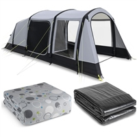 Kampa Hayling 4 AIR TC Tent Package Deal 2021