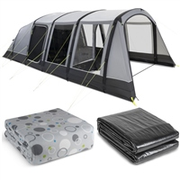 Kampa Hayling 6 AIR Tent Package Deal 2021
