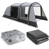 Kampa Hayling 4 AIR Tent Package Deal 2021
