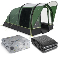 Kampa Brean 3 AIR Tent Package Deal 2021