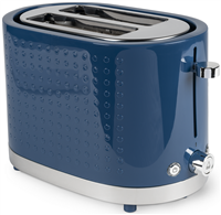 Kampa Deco Electric Toaster Midnight