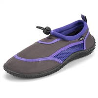 Urban Beach Ladies Toggle Aqua Shoes